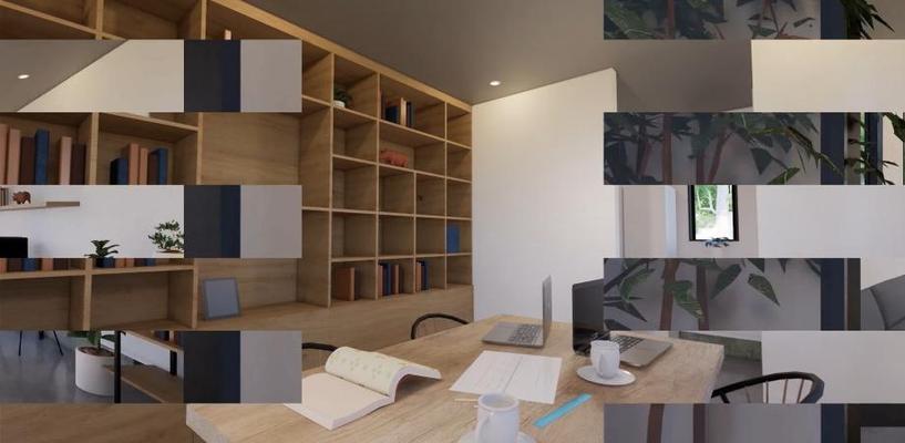 【無料】高精細のプレゼン動画5万円から!仮想住宅VRパース・ウォークスルーのすすめ #8