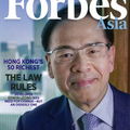 Forbes ASIA (JANUARY 2015)